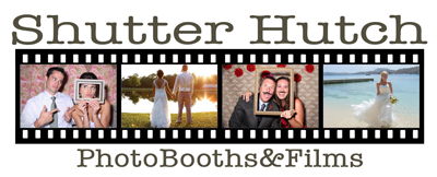Shutter Hutch Photo Booths & Films